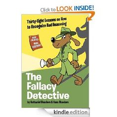understanding how fallacies critical thinking and Video: understanding fallacy: common fallacies what is critical thinking - definition understanding fallacies: impact on reasoning if you need a review of logical fallacies and their impact on reasoning, check out that lesson.