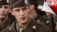 """hardydaily: """" Tom Hardy as John Janovec in Band of Brothers. Band Of Brothers, Tom Hardy Shirtless, Tom Hardy Photos, Black Hawk Down, Toms, Taylor Kitsch, Thing 1, Avan Jogia, My Tom"""