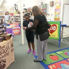 They in here SHOPPING!!! #bookfair #grandparentsday   via Instagram http://ift.tt/2cKOtUd
