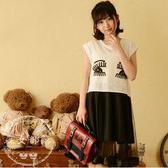 Perfekte Japanese Kleider 2015