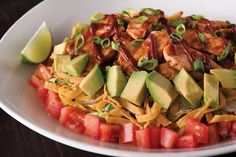 Get the best California Pizza Kitchen Original BBQ Chicken Salad recipe on the ORIGINAL copycat recipe website! Todd Wilbur shows you how to easily duplicate the taste of famous foods at home for less money than eating out. Vegan Quesadilla, Chopped Salad Recipes, Chicken Salad Recipes, Chopped Salads, Kitchen Recipes, Cooking Recipes, Healthy Recipes, Fondue Recipes, Pizza Recipes