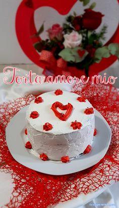 Brunch, Italian Cake, Best Instant Pot Recipe, San Valentino, Chiffon Cake, Recipe Boards, Latest Recipe, Beef Dishes, I Foods