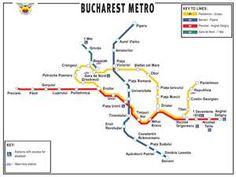 Bucharest Metro