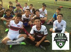 The Y.E.S. Academy provides an opportunity to do more than just teach football skills, techniques and tactics, it has created an organized and safe environment to nurture the social and moral values of the young people in our community. http://feedingdreamscambodia.org/donate-now.php