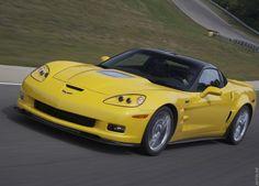 8th Chevrolet Corvette ZR1