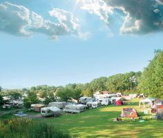 Unser Campingplatz hat Atmosphäre!