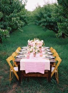 Southern Weddings V7: A Bushel and a Peck - Southern Weddings Magazine