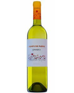 Vino Blanco Temps de Flors Bodegas Sumarroca
