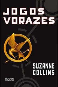 Jogos Vorazes <3 Suzanne Collins
