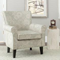 Megan Cotton Armchair