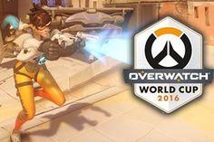 Imagem de Blizzard anuncia a Copa do Mundo de Overwatch no tecmundo
