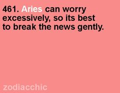 hahaha…. ya maybe it is, kind of worry.. a lot.. soo gently might be good…