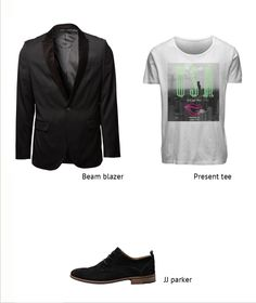 vêtements Jack pour hommes / Jack clothing for men