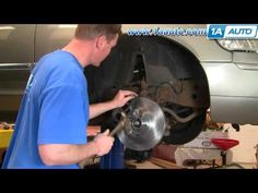 19 best mercury grand marquis auto repair videos images on pinterest how to replace install front stabilizer bar links 1998 02 ford crown victoria mercury grand fandeluxe Choice Image
