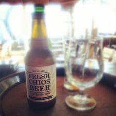Chios Beer  Κοχύλι - Κώμη