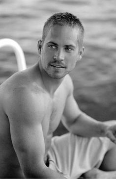 Paul Walker❤ it just keeps getting better