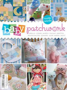 Patchwork en Casa - Patchwork with Love: ¡Nueva, nueva, nueva!