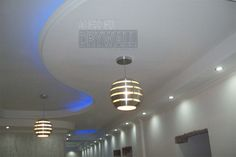 Drywall, Entrance, Ceiling Lights, Lighting, Corridor, Home Decor, Ceilings, Decorations, Decoration Home