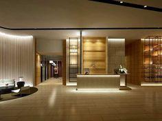 reception light