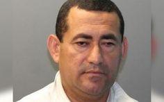 Ricardo Molina é acusado de roubar carnes e camarão