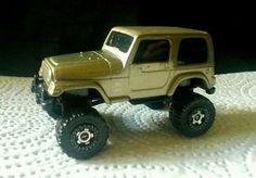 Custom Built Jeep #Wrangler  #Rock Crawler 4x4 by #bradleychoppedinc. #Jeep