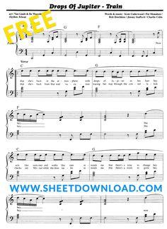 drops of jupiter song download