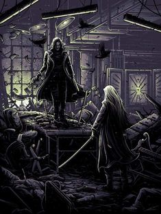 screenprint on white paper 18 x 24 inchessigned and numbered, edition of 50 inspired by The Crow Horror Comics, Horror Art, Dan Mumford, Crow Movie, Arte Cyberpunk, Crow Art, Arte Obscura, Dark Fantasy Art, Fantasy Artwork