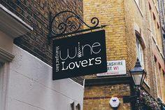 Logo - wine