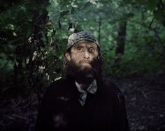 Despite the technological advances that we use every day to bring each other closer together, there are still some that choose to leave everything behind and live in total solitude. In his photo series 'Escape,' Russian photographer Danila Tkachenko traveled through Russia and Ukraine  in search of hermits living in self-imposed exile, far away from any city or village.