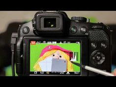 ▶ Panasonic Lumix Bridge cameras - Hints & Tips - Manual Exposure Mode - YouTube