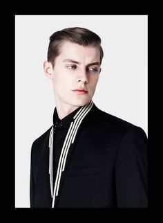 ::: Dior Homme SS13