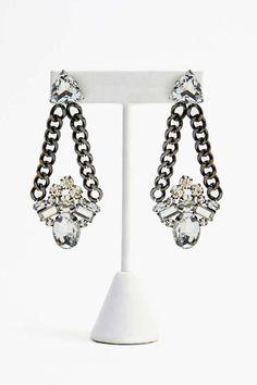 Prina Earrings