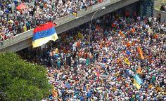 La guerra contra los venezolanos, por Pedro Méndez Dager