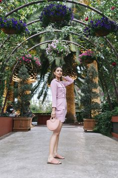 1872bbfeabe The lush and exotic plants of Singapore s iconic nature park create a  spectacular backdrop for