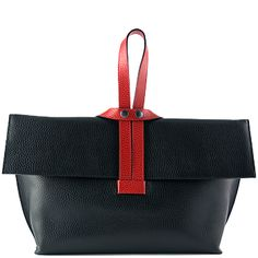 Hester Van Eeghan. I own a couple of her bags and love them, this one will be on my wish list!