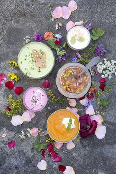 Jenny Grimsgård: ELLE Mat & Vin: Food: Choice Stockholm