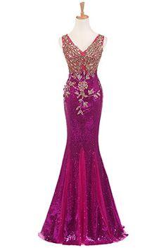 Sunvary Fashion Mermaid Sequin Prom Evening Dresses for W... https://www.amazon.com/dp/B010PVZORW/ref=cm_sw_r_pi_awdb_x_5CCzybEC49230
