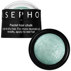 Pastel Hair Chalk - SEPHORA COLLECTION