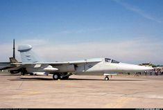 General Dynamics EF-111A Raven