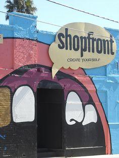 Shopfront Theatre, Carlton, Sydney