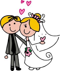 Wedding Anniversary Clip Art - Alternative Clipart Design •
