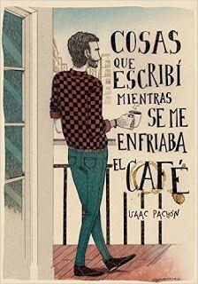 Tejiendo, Leyendo y Cocinando en K: Cosas Que Escribí Mientras se me Enfriaba el Café ...