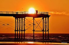 Ooooo, that's hot! Beautiful Sunset from Mark Cardaropoli!