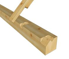Timber Frame Joinery