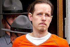Judge to rule on release of Frein police shooting video January 24, 2015 8:50 AM