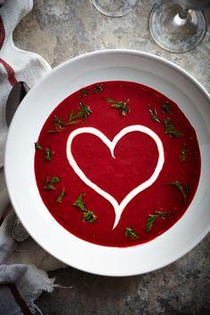 Heartbeet Soup