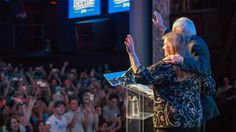 Bernie Sanders - National Live Stream Address:  The Political Revolution Continues... Bernie Sanders addresses his supporters live on Thursday at 8:30pm ET/5:30pm PT.