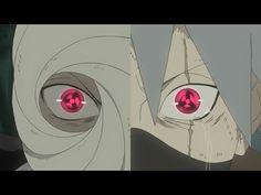 Kakashi and Obito! ( muerte de Rin :'( ) image by Kakashi Hatake. Discover all images by Kakashi Hatake. Find more awesome images on PicsArt. Kakashi Mangekyou Sharingan, Madara Uchiha, Kakashi And Obito, Boruto, Sharingan Eyes, Gaara, Otaku Anime, Anime Naruto, Naruto Shippuden Anime