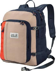 Jack Wolfskin Backpack Day Rucksack Berkeley Gravel for sale online Hiking Backpack, Backpack Bags, Gravel For Sale, Jack Wolfskin, North Face Backpack, School Bags, Fashion Brands, Outdoor, Backpacks