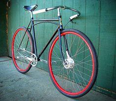 handmade bicycles - Google Search